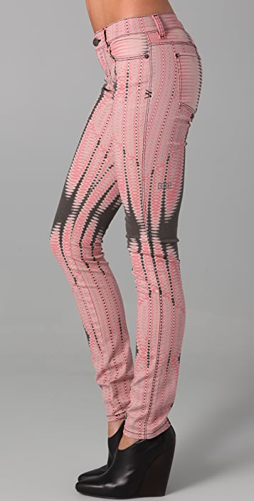 Ksubi Super Skinny Jeans