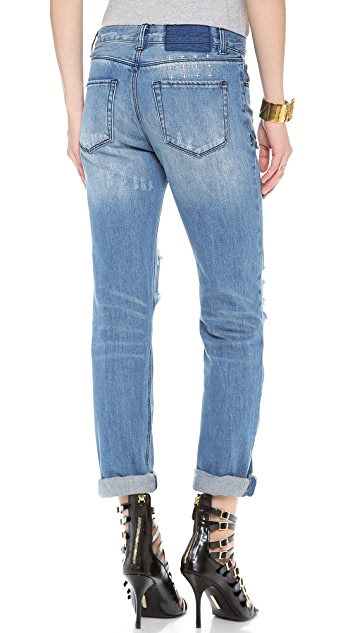 Ksubi The Boyfriend Jeans