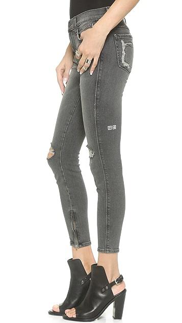 Ksubi Spray On Jeans