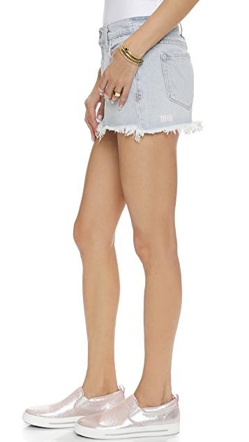 Ksubi Miniskirt