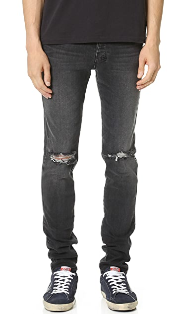 Ksubi Van Winkle Skinny Jeans