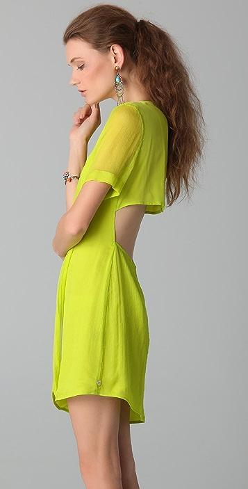 Kimberly Taylor Bali Dress