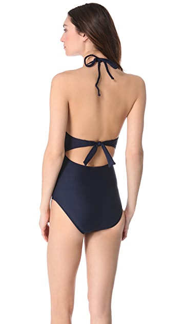 Kushcush Gigi One Piece Swimsuit