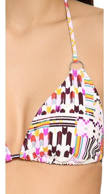 Kushcush Bali Bikini Top