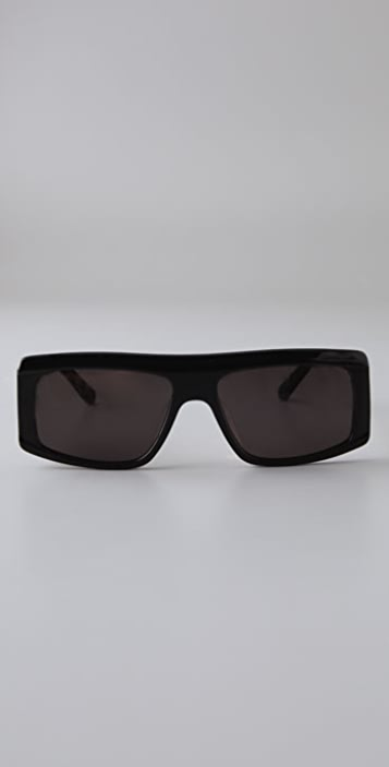 Karen Walker Sol Invictus Sunglasses