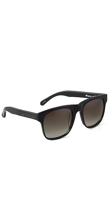 bd74eaefa76e Karen Walker Pilgrim Sunglasses | SHOPBOP