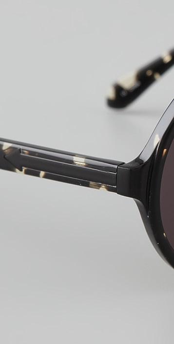Karen Walker Rover Sunglasses