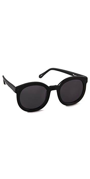 47f2a945d69a Karen Walker Super Duper Strength Sunglasses