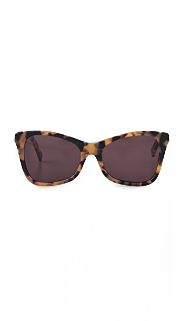 Karen Walker Perfect Day Sunglasses