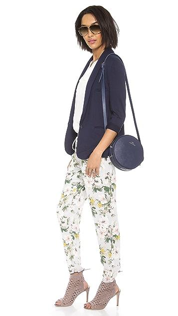 Karen Walker Benah for Karen Walker Marion Mini Round Bag