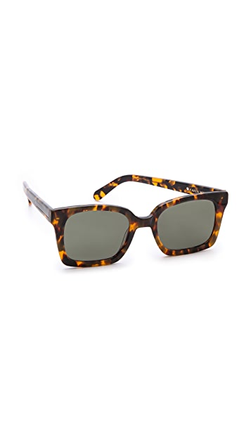 Karen Walker Praise Keeper Sunglasses