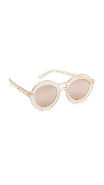 Karen Walker Joyous Sunglasses