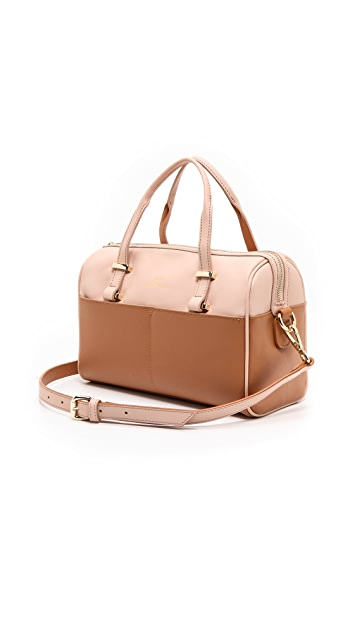 Karen Walker Andie Mini Duffel Bag