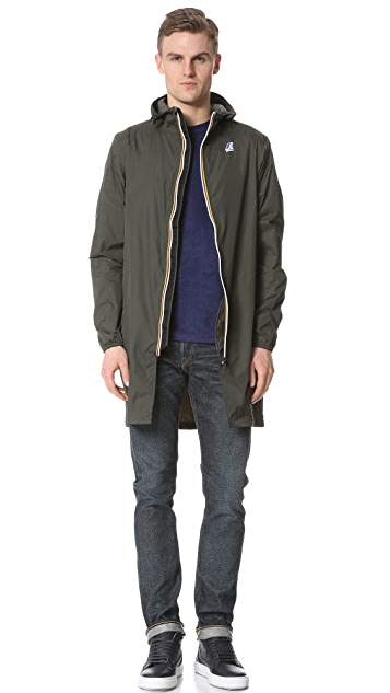 K-Way Eiffel 3.0 Jacket