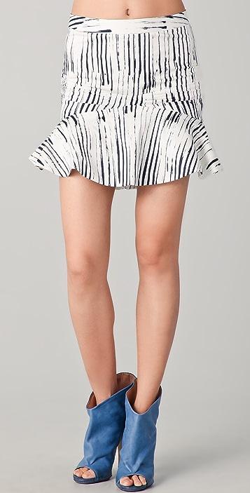 Kelly Wearstler Estralla Skirt
