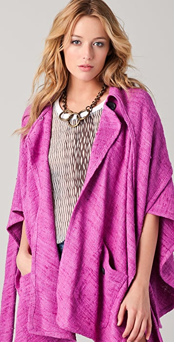 Kelly Wearstler Miracle Cape