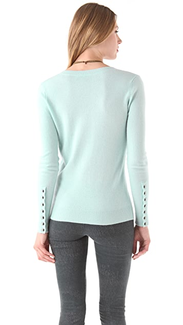 Kelly Wearstler Belinda Cashmere Sweater