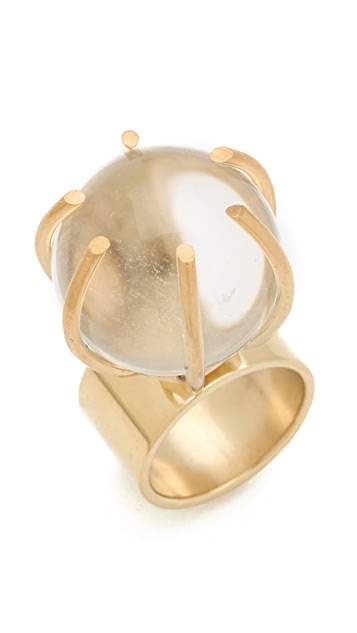 Kelly Wearstler Delicate Quartz Ring