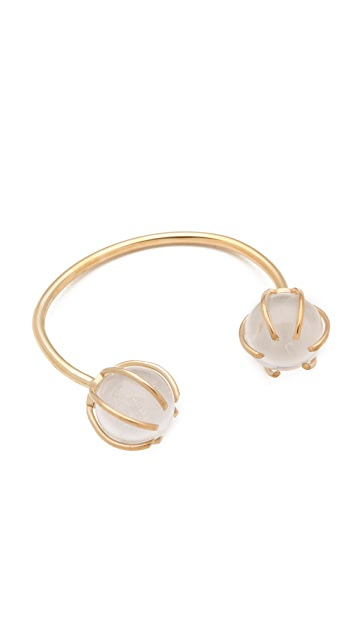 Kelly Wearstler Delicate Quartz Bracelet