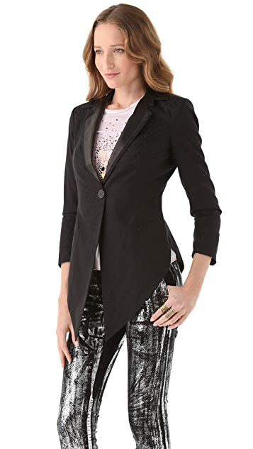 Kelly Wearstler Reef Metropolis Jacket