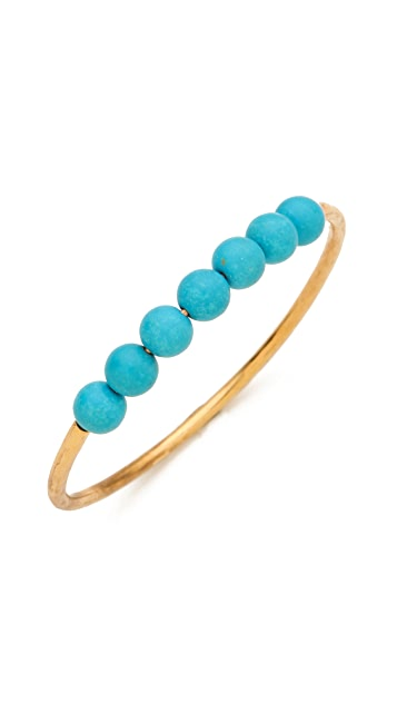 Kelly Wearstler 7 Sphere Bangle
