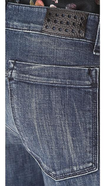 Kelly Wearstler Practitioner Jeans