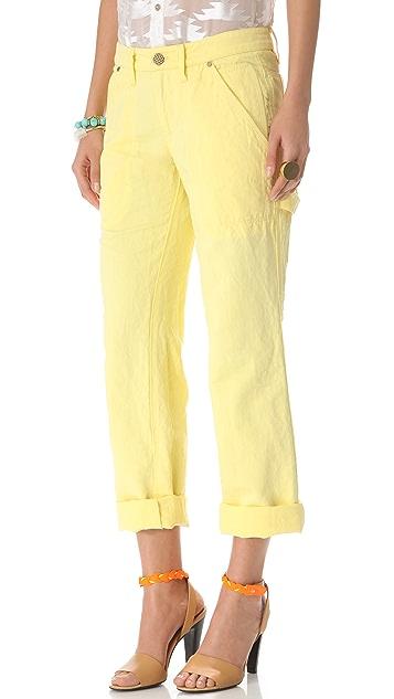 Kelly Wearstler Practitioner Pants