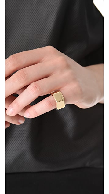 Kelly Wearstler Bolt Ring