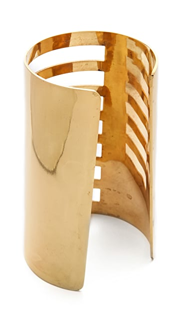 Kelly Wearstler Linear Cuff
