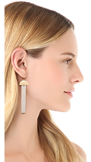Kelly Wearstler Vico Earrings