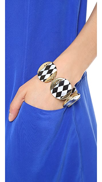 Kelly Wearstler Alesandro Bangle Bracelet