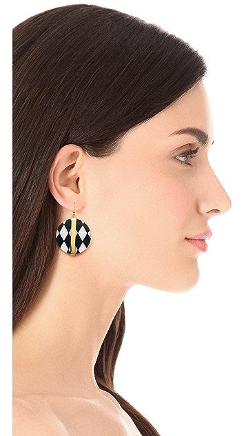 Kelly Wearstler Alesandro Earrings