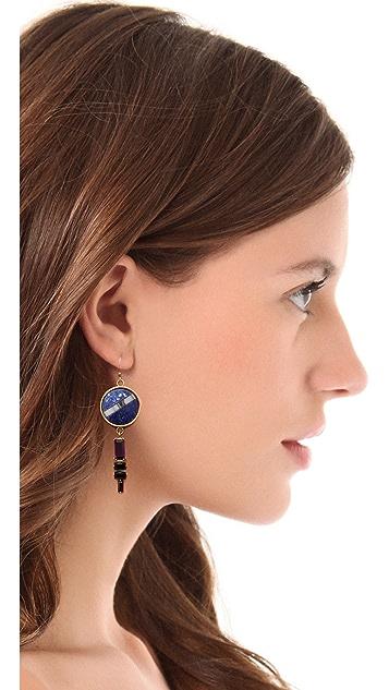 Kelly Wearstler Ritzo Earrings