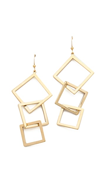 Kelly Wearstler Finley Earrings