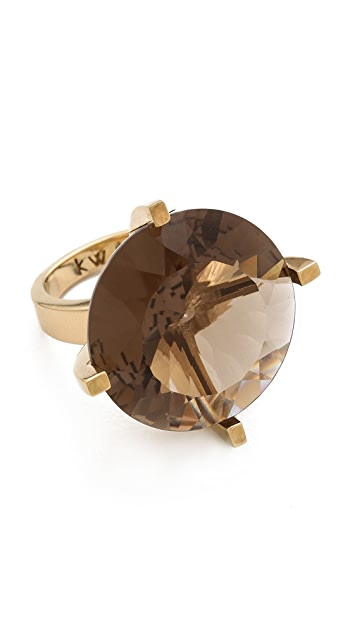 Kelly Wearstler Argyle Ring