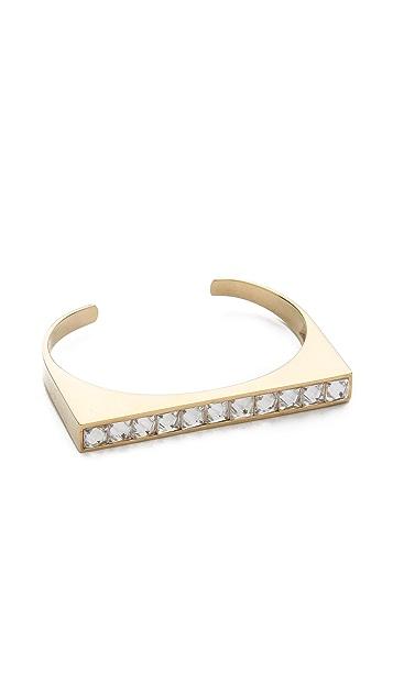 Kelly Wearstler Delongpre Cuff Bracelet