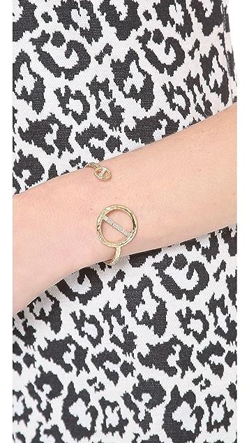 Kelly Wearstler Regent Cuff Bracelet