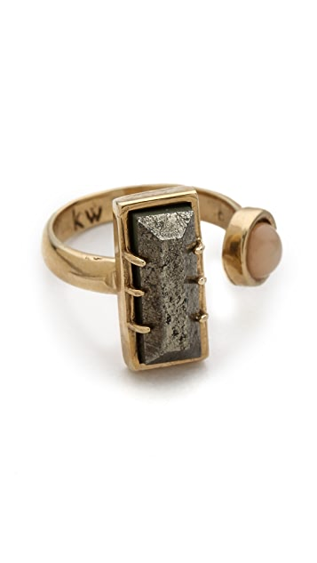 Kelly Wearstler Richmond Ring