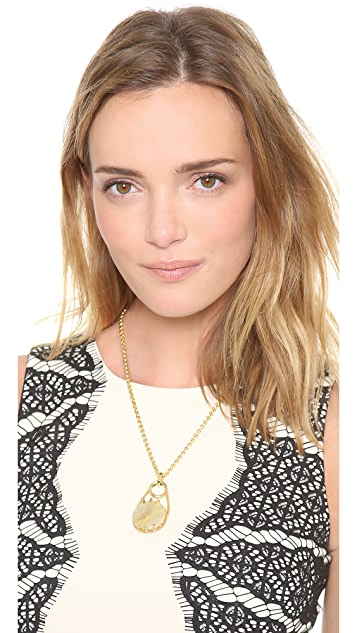 Kelly Wearstler Highgate Pendant Necklace