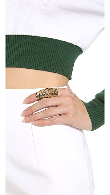 Kelly Wearstler Bastion Ring