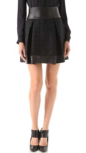 Kymerah Sue Ellen Miniskirt