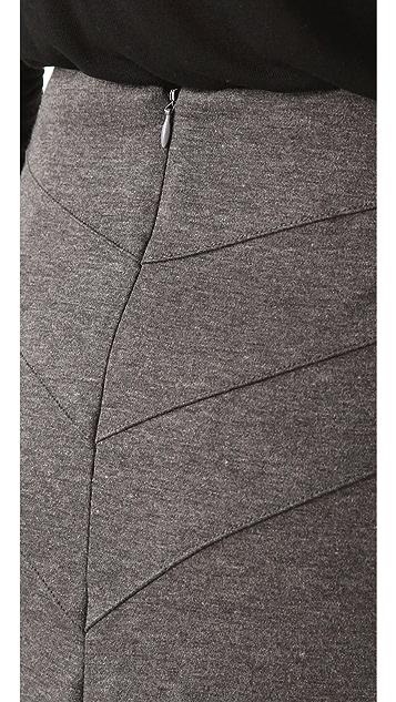 Kymerah Eugenia Maxi Skirt