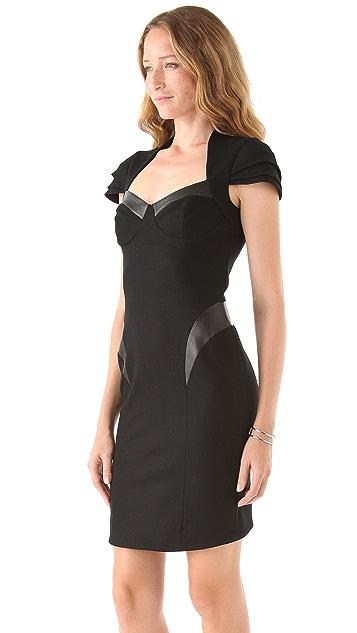 Kymerah Raja Stretch Dress