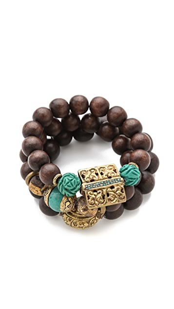 Lacey Ryan Protection Bracelet Set
