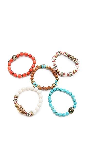 Lacey Ryan Destiny Bracelet Set