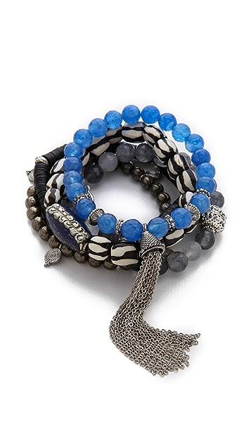 Lacey Ryan Calming Bracelet Set