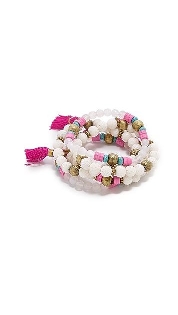 Lacey Ryan Aloha Bracelet