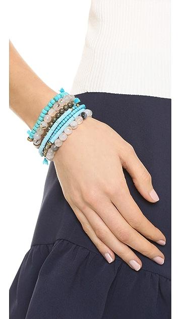 Lacey Ryan Capri Bracelet Set