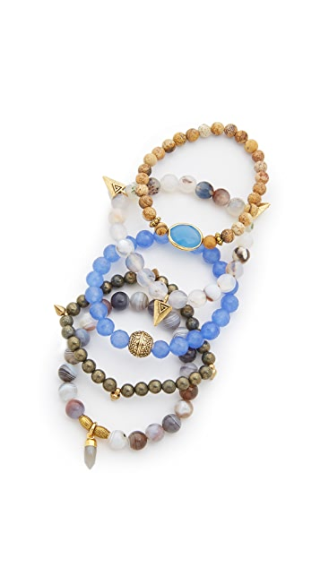 Lacey Ryan Loyalty Bracelet Set