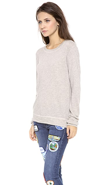 The Lady & The Sailor Classic Crew Sweatshirt